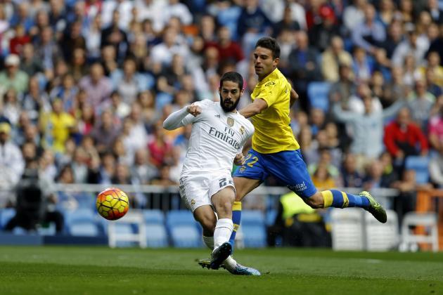Dónde ver el partido de fútbol Las Palmas Real Madrid 13 marzo