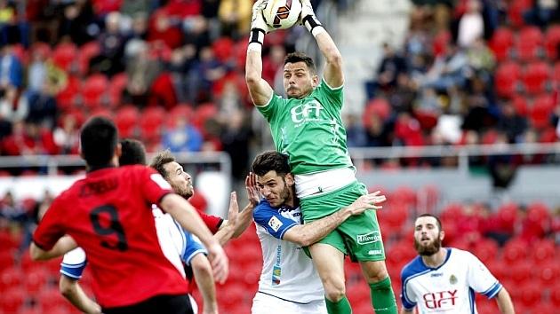 Dónde ver el partido de fútbol Llagostera Mallorca 13 marzo