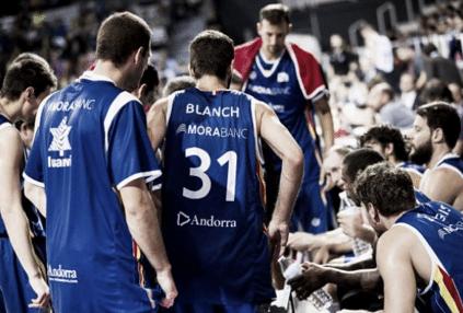 Ver MoraBanc Andorra - Movistar Estudiantes gratis