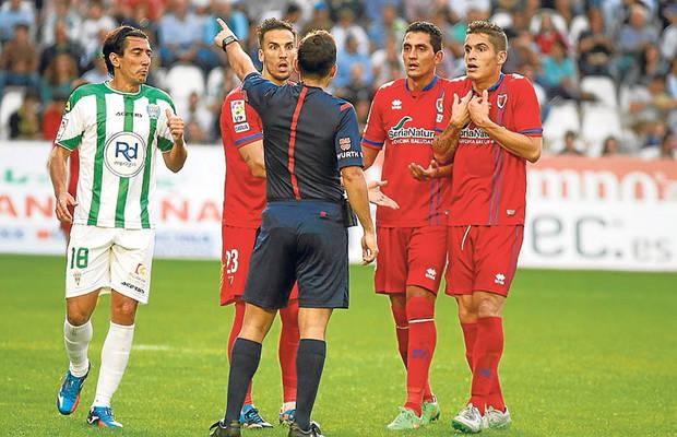 Dónde ver el partido de fútbol Numancia Córdoba 20 marzo