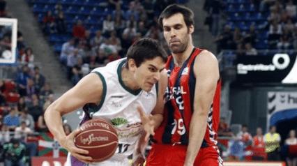 Ver Olympiacos - Laboral Kutxa Baskonia en directo