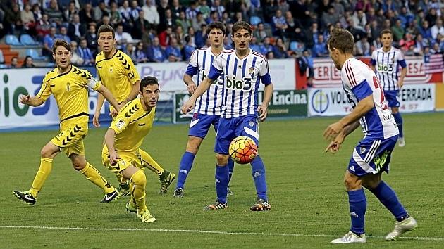 Dónde ver el partido de fútbol Oviedo Ponferradina 26 marzo