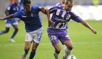Dónde ver el partido de fútbol Oviedo Valladolid 12 marzo