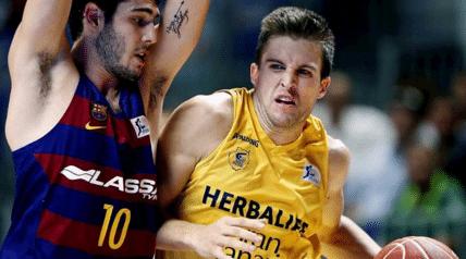 ver RETAbet.es GBC - FC Barcelona Lassa online