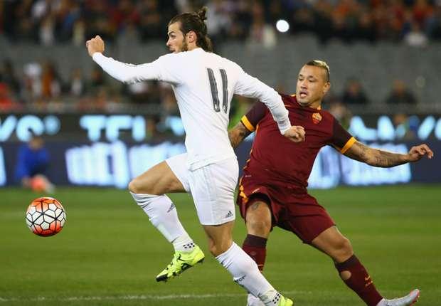 Dónde ver el partido de fútbol Real Madrid Roma 8 marzo