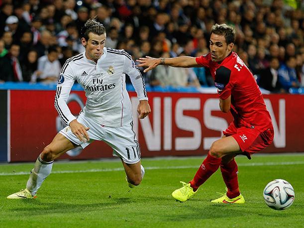 Dónde ver el partido de fútbol Real Madrid Sevilla 20 marzo