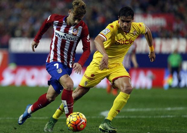 Dónde ver el partido de fútbol Sporting Atlético 19 marzo