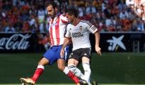 Dónde ver el partido de fútbol Valencia Atlético 6 marzo
