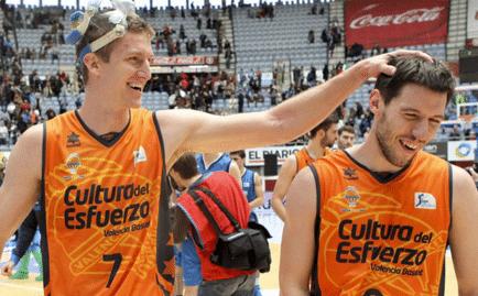 ver Valencia Basket - ICL Manresa en directo