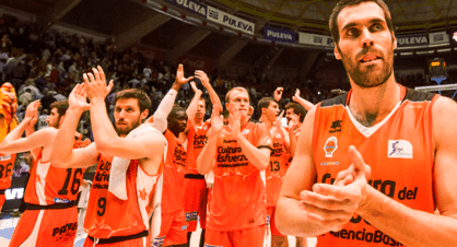 Valencia Basket - Movistar Estudiantes 16