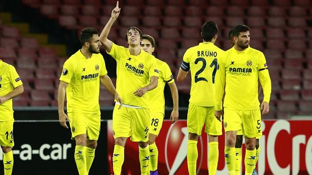 Dónde ver el partido de fútbol Villarreal Bayer Leverkusen 10 marzo