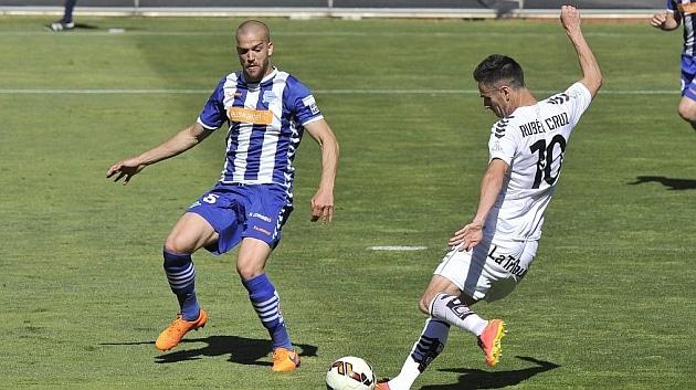 Dónde ver el partido de fútbol Albacete Alavés 3 abril