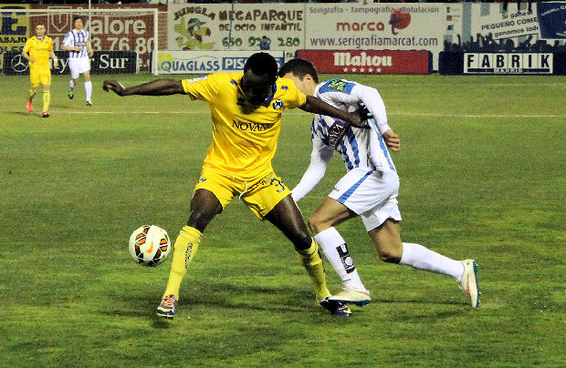 Dónde ver el partido de fútbol Alcorcón Leganés 17 abril
