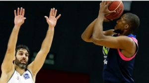 ver Baloncesto Sevilla - Estudiantes en vivo