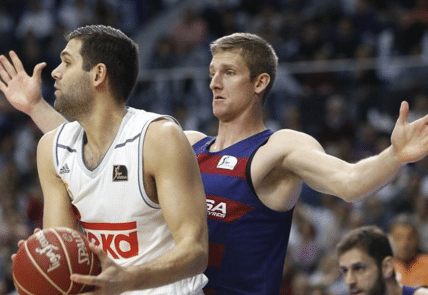 ver derbi - clásico baloncesto español online gratis