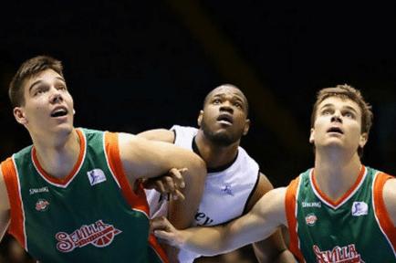 Ver Basket Sevilla - RETAbet.es GBC en directo