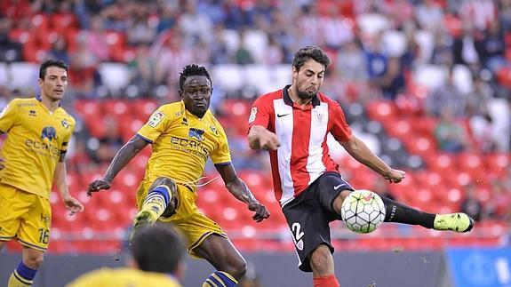 Dónde ver el partido de fútbol Bilbao Athletic Mirandés 16 abril