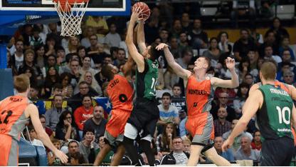 Dominion Bilbao Basket - Montakit Fuenlabrada 16
