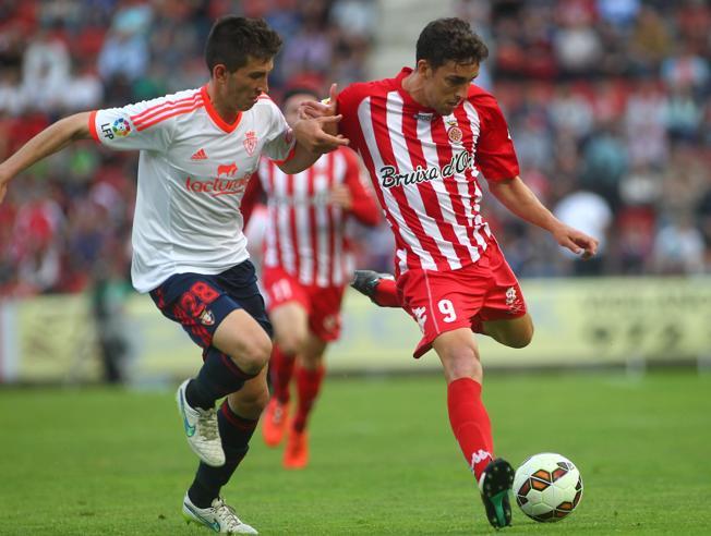 Dónde ver el partido de fútbol Girona Osasuna 3 abril