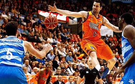 Herbalife Gran Canaria - Valencia Basket 16
