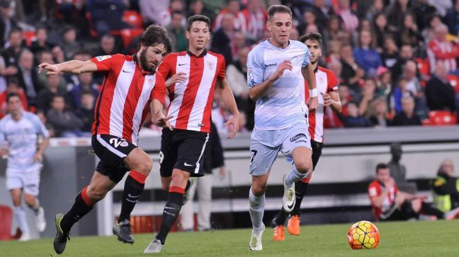 Dónde ver el partido de fútbol Llagostera Bilbao Athletic 9 abril