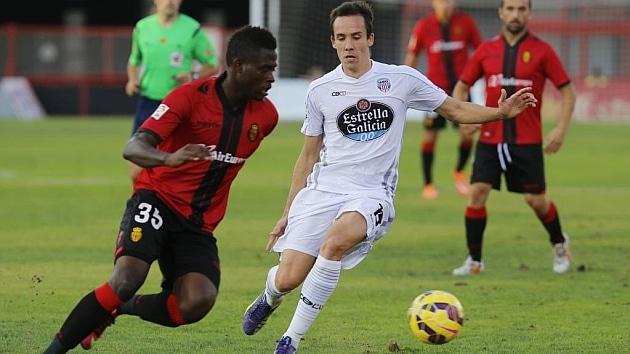 Dónde ver el partido de fútbol Lugo Mallorca 24 abril