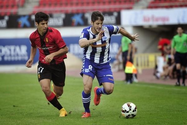 Dónde ver el partido de fútbol Mallorca Alavés 30 abril