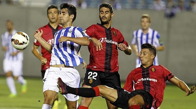 Dónde ver el partido de fútbol Mallorca Leganés 2 abril