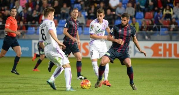 Dónde ver el partido de fútbol Numancia Huesca 3 abril