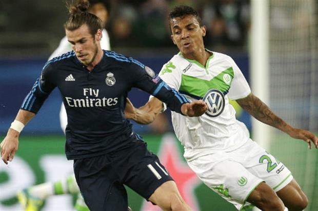 Dónde ver el partido de fútbol Real Madrid Wolfsburgo 12 abril