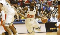 Partido ACB online gratis Real Madrid baloncesto - Dominion Bilbao Basket