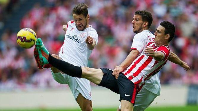 Dónde ver el partido de fútbol Sevilla Athletic 14 abril