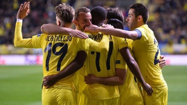 Dónde ver el partido de fútbol Sparta Praga Villarreal 14 abril