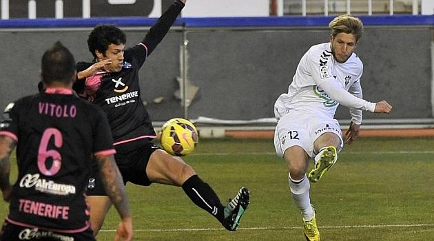 Dónde ver el partido de fútbol Tenerife Albacete 17 abril