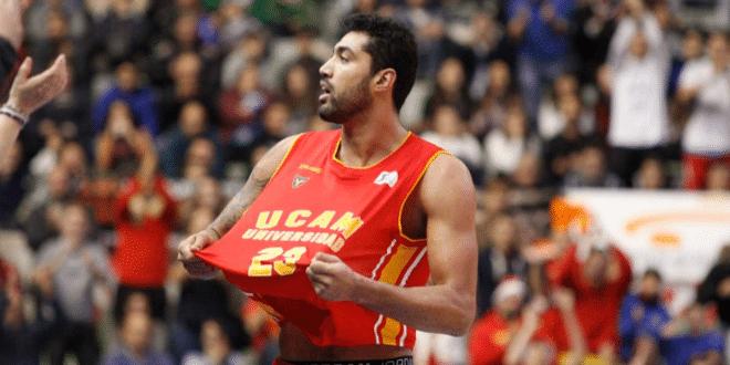 UCAM Murcia vs ICL Manresa en directo