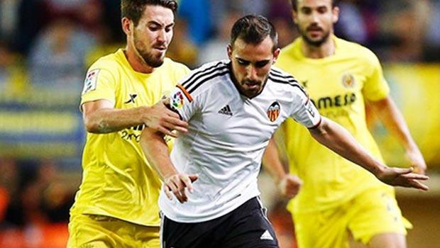 Dónde ver el partido de fútbol Valencia Villarreal 1 mayo