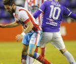 Dónde ver el partido de fútbol Valladolid Lugo 1 mayo
