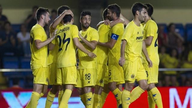 Dónde ver el partido de fútbol Villarreal Sparta Praga 7 abril