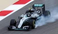 ver la pole y la carrera online gratis en Shakir, Bahrein F1