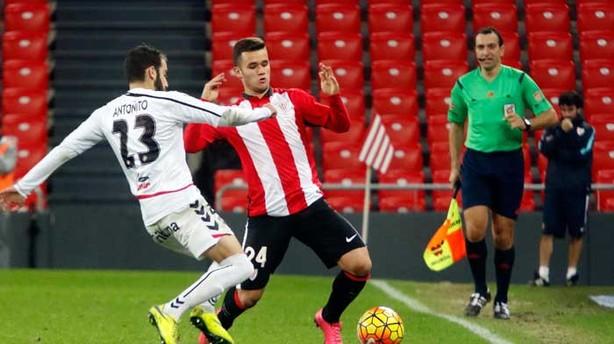 Dónde ver el partido de fútbol Albacete Bilbao Athletic 29 mayo