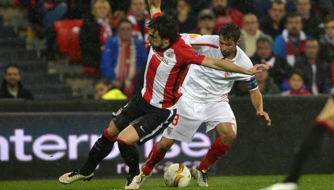 Dónde ver el partido de fútbol Athletic Sevilla 14 mayo