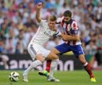 Dónde ver el partido de fútbol Atlético Real Madrid 28 mayo