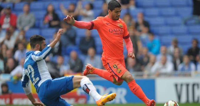 Dónde ver el partido de fútbol Barcelona Espanyol 8 mayo