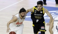 Basket Sevilla - Real Madrid en vivo