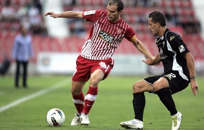 Dónde ver el partido de fútbol Elche Girona 15 mayo