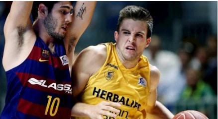 FC Barcelona Lassa - Iberostar Tenerife online gratis