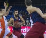 FC Barcelona Lassa - Montakit Fuenlabrada en directo