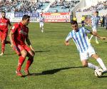 Dónde ver el partido de fútbol Leganés Numancia 8 mayo