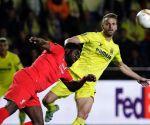 Dónde ver el partido de fútbol Liverpool Villarreal 5 mayo