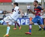 Dónde ver el partido de fútbol Llagostera Almería 25 mayo